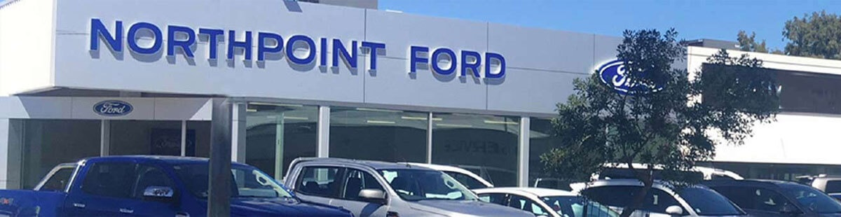 Northpoint Ford